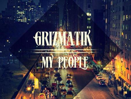 Grizmatik drop new music video + Announce Denver arena show on Halloween