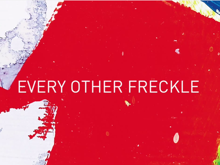 NEW MUSIC: Alt-J feat Big K.R.I.T. – Every Other Freckle Remix