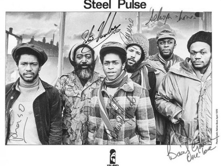 FESTIVAL PREVIEW: Blackwater Music Festival | 5 Steel Pulse Songs We Hope To Hear