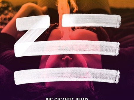 NEW MUSIC: Zhu – Faded (Big Gigantic Remix) [Deep House]