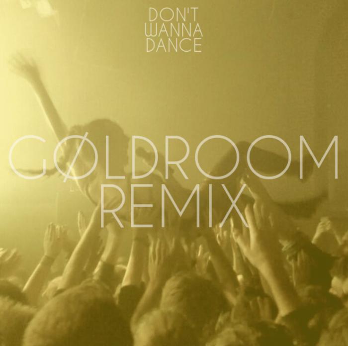 goldroom mo remix