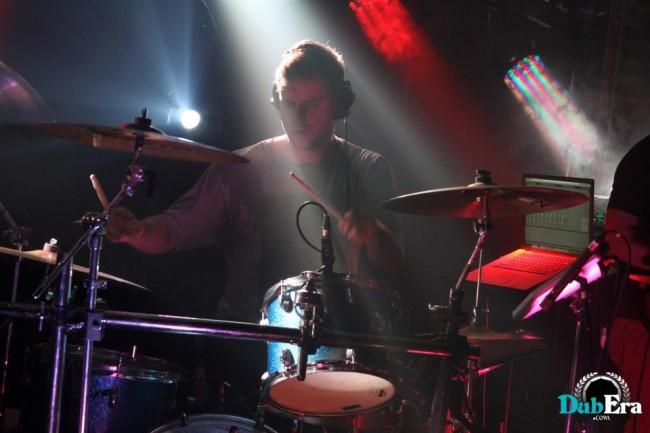 zoogma matt drummer
