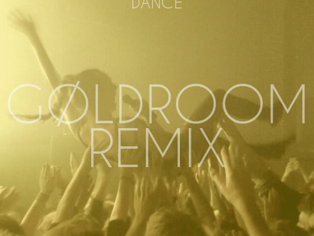NEW MUSIC: MØ – Don't Wanna Dance (Goldroom Remix) [Deep House, Nu-Disco]