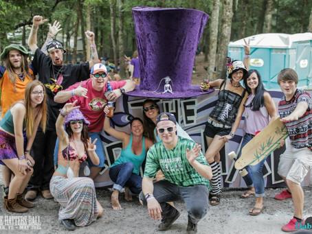 Purple Hatter Ball 2015 Photo Album