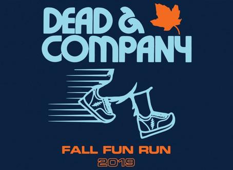 Dead & Company Announce 2019 Fall Fun Run