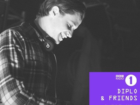 FIND OF THE DAY: Kygo – Diplo and Friends Mix (Chill House) [Free Download]