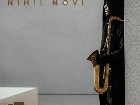 SHOW REVIEW: Marcus Strickland Celebrates 'Nihil Novi' Release at LPR