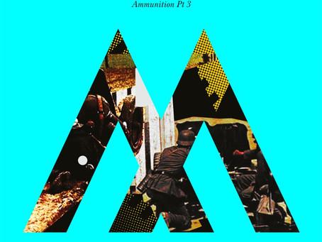 NEW MUSIC: Alex Metric – Ammunition Pt. 3 [Electro, Disco, House]