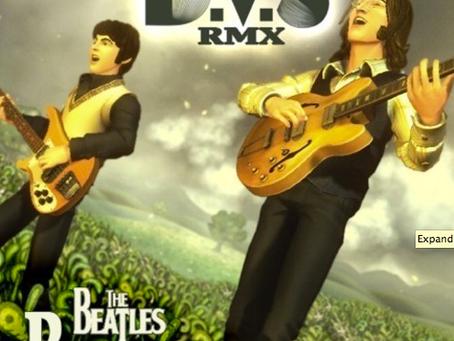 NEW MUSIC: Beatles – Because (D.V.S* Remix)