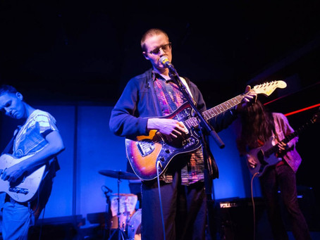 Nap Eyes brings great new music to Brooklyn