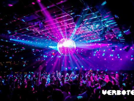 Verboten Announces StageONE Festival Series: Sasha, Jamie XX, Maya Jane Coles +more