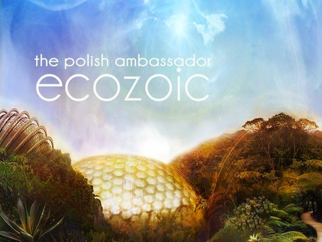 """Electric Forest Preview: Polish Ambassador – """"Rise"""" [New Music]"""