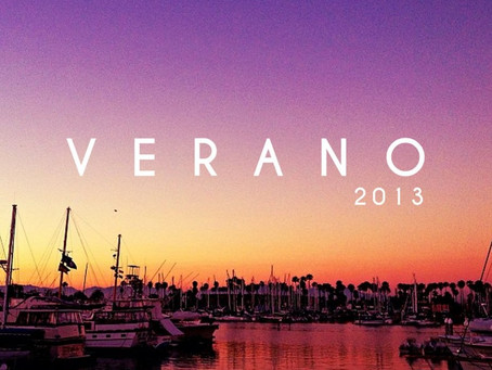 Find Of The Day: Goldroom – Verano Mix 2013 [Minimal-Indie Nu-Disco]