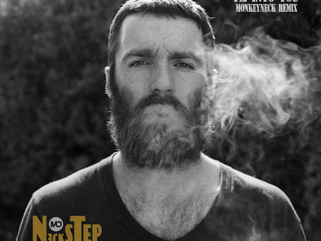 NEW MUSIC: Chet Faker – I'm Into You (Monkeyneck Remix) [House, Free DL]