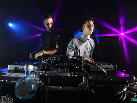 Hulaween Preview: MZG Deliver New Tune in Anticipation of Opening Set