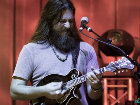 FULL SET SUNDAY: Greensky Bluegrass @ Strings & Sol [12/11/13]