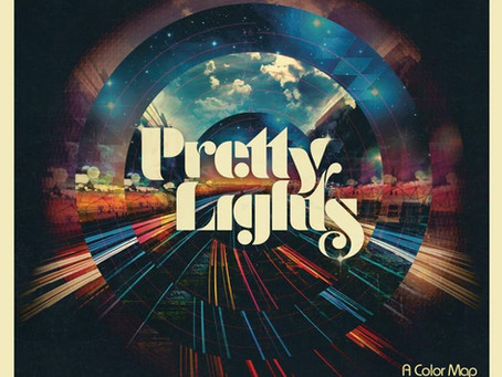NEW MUSIC: Pretty Lights – Color Map Of The Sun (Remixes) [Free Download]