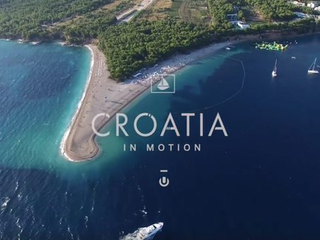 We made a Croatia video and it got 1 million views