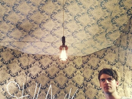 Electric Forest Preview: Ryan Hemsworth – Still Awake EP [Chill, Electronica]