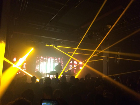 3 Reasons Why You Need To See Bonobo In Concert