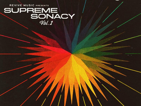 Boiler Room Hosts First Jazz Event: Supreme Sonacy @ Le Poisson Rouge [NYC]