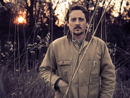SHOW REVIEW: Sturgill Simpson Rocks Out in Brooklyn