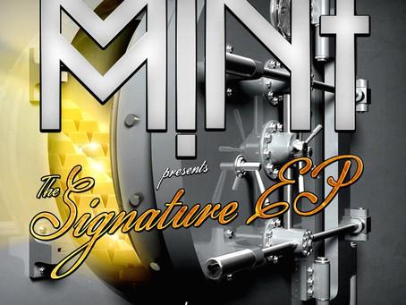 DubEra Exclusive: M!NT The Signature EP