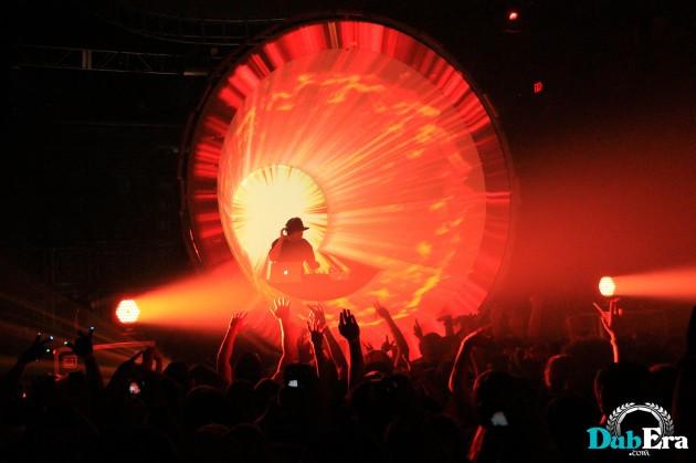 Datsik Firepower Tour