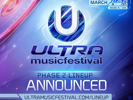 The Ultra Music Festival Lineup Is Better Than You Think