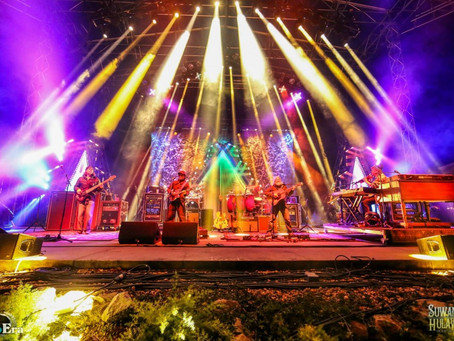 5 Collaborations We Want To See At Suwannee Hulaween