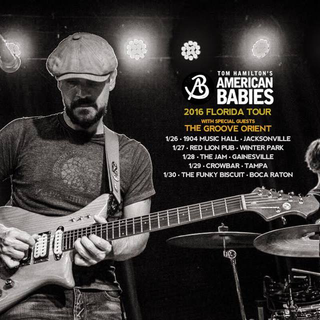 American Babies Florida run