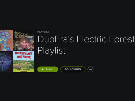 Listen to our 100-Song Electric Forest Spotify Playlist Featuring String Cheese Incident, Bassnectar