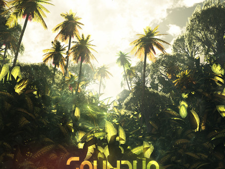 NEW MUSIC: Sounduo – Live For The Future EP [Free Download] [Dubstep / Reggae / Jungle]