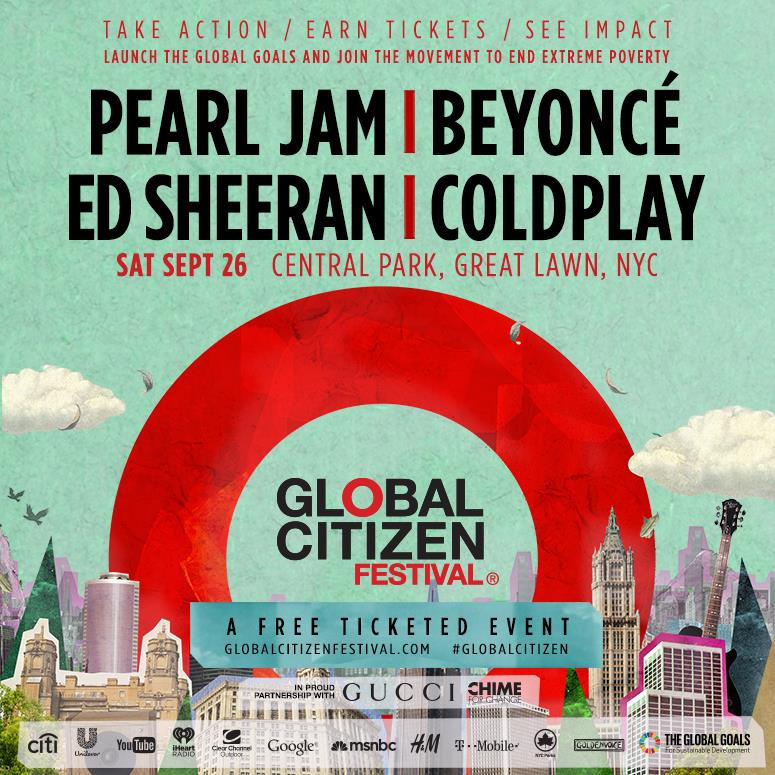 Global-Citizen-2015-pearl-jam-beyonce-coldplay