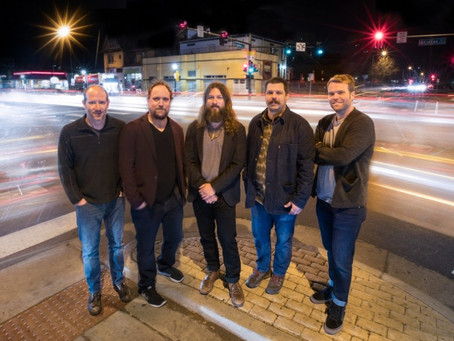 Greensky Bluegrass Announces New Album & Winter Tour