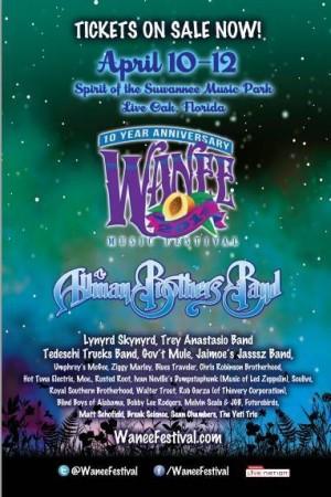 wanee-festival