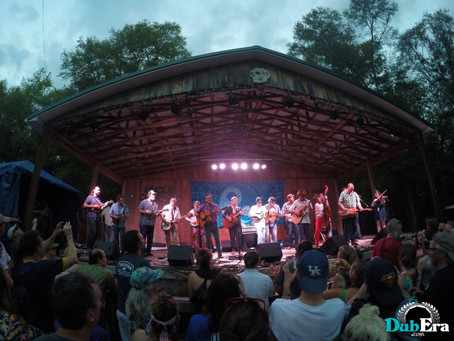 Top 5 Sets From The 19th Annual Suwannee Springfest