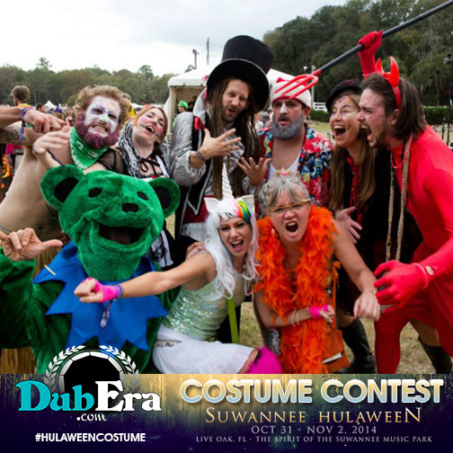 dubera costume contest