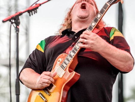 FESTIVAL REVIEW: In The Allman's Absence, Wanee Still Thrives