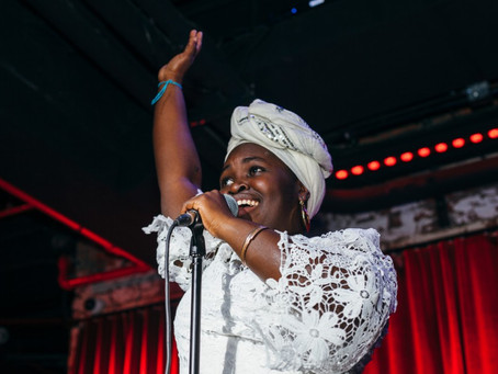 SHOW REVIEW: Daymé Arocena Leaves Stellar First Impression on NYC