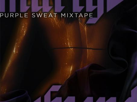 NEW MUSIC: MartyParty Purple Sweat Mixtape + PANTyRAiD – Dance On Remix [Free DL]