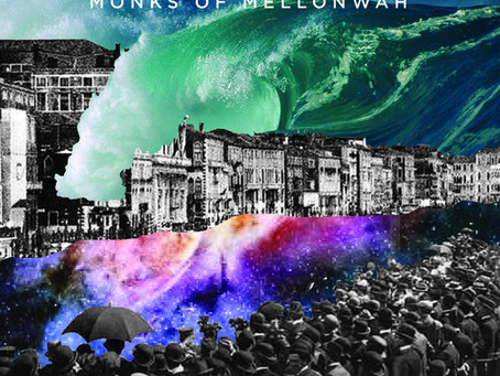 NEW MUSIC: Monks of Mellonwah – Turn The People [Indie, Rock, Alternative]