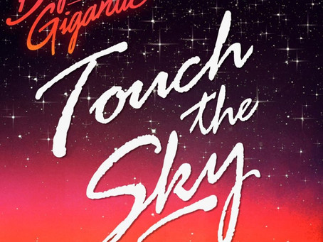 NEW MUSIC: Big Gigantic – Touch the Sky [Dance, Trap, Dubstep]