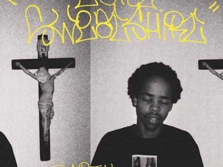 ALBUM REVIEW: Earl Sweatshirt's Doris is a pretty dope hip-hop LP