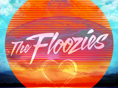 NEW MUSIC: The Floozies – Love, Sex, And Fancy Things [Future Funk, Free Download]