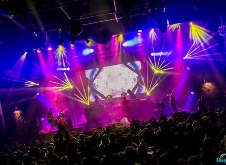 """Papadosio to kick off """"Fourshadows Tour"""" with 3 nights in Colorado!"""