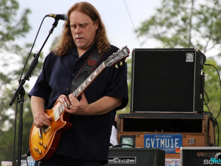 EVENT PREVIEW: Gov't Mule 20 Years Strong Tour has 4 for Florida
