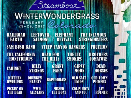 Why WWG Steamboat Will Create a Seismic Shift in Festival Culture