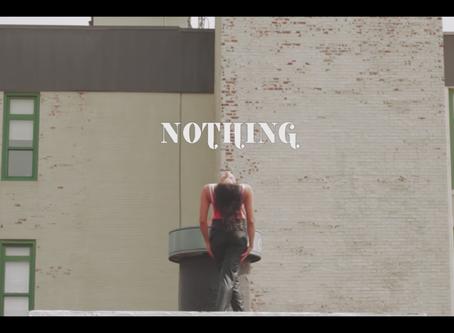 NEW MUSIC: Maya Lazaro – Nothing