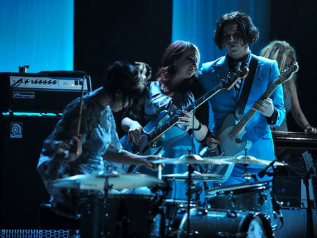 EVENT PREVIEW: Jack White Doing Double Duty in Miami